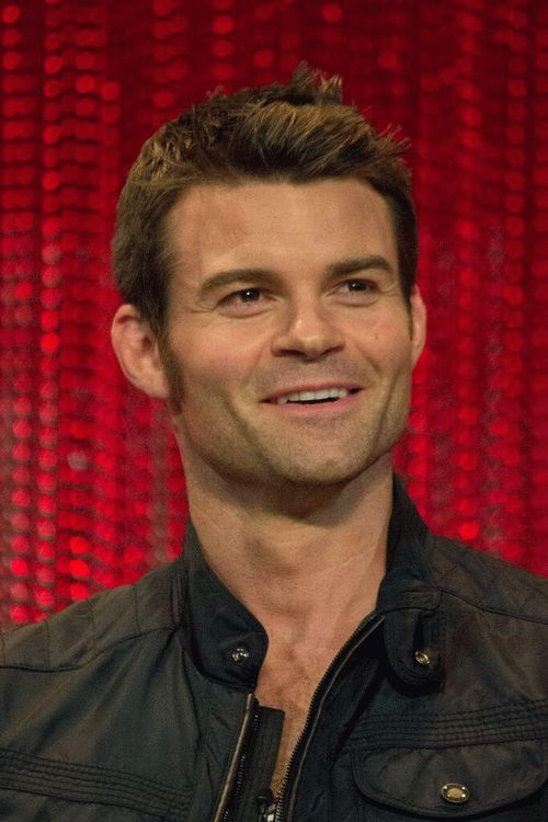 Daniel Joshua Gillies, Canadian actor