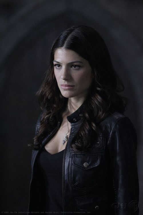 genevieve padalecki - actress