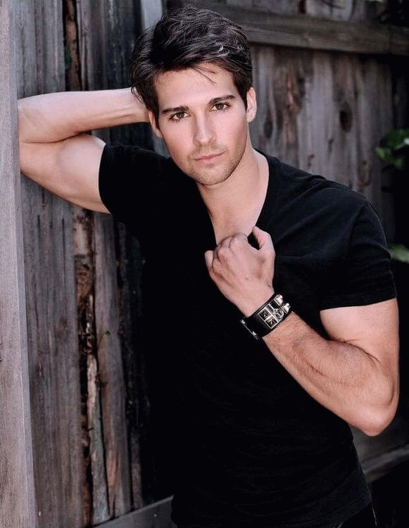 James Maslow - Actor and singer