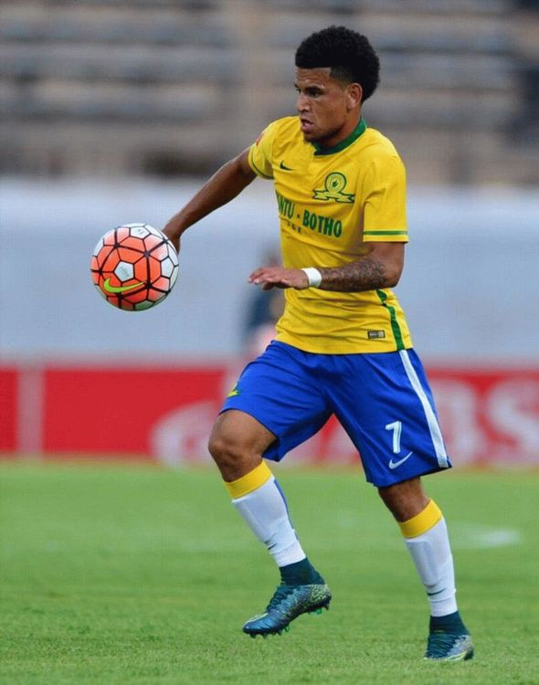 keagan dolly, football player