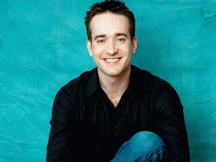 Matthew Macfadyen, English actor
