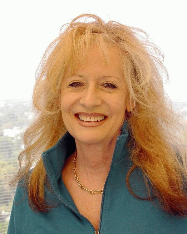 Penelope Spheeris, American director and producer