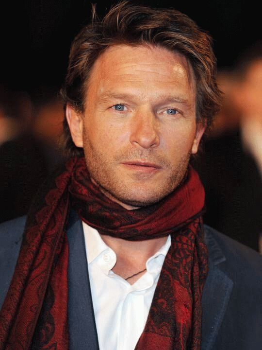 Thomas Kretschmann, German actor