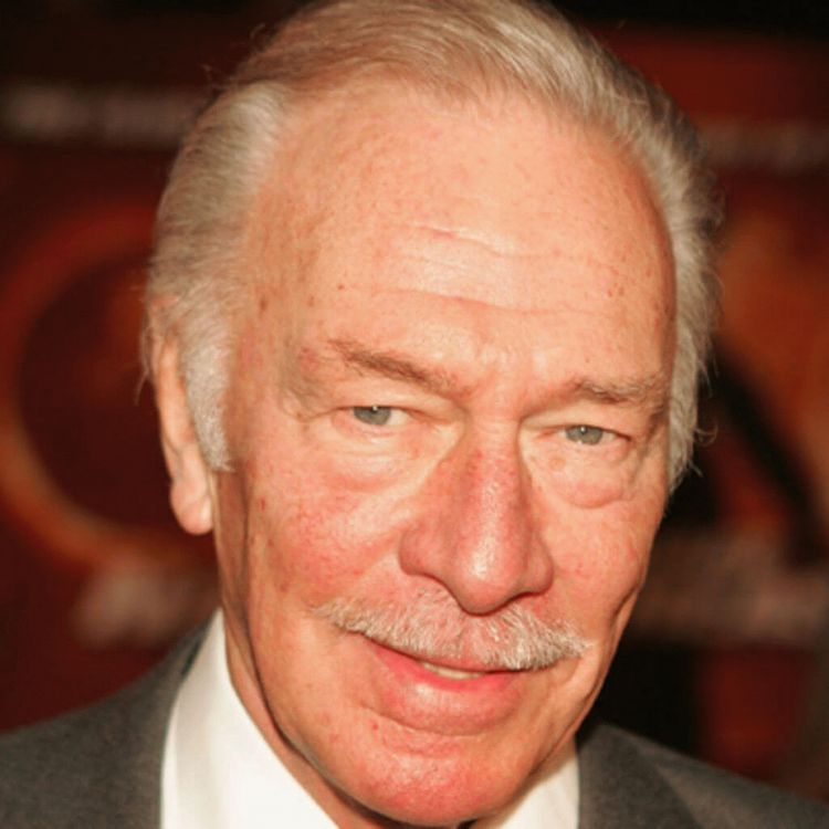 Christopher Plummer, Canadian actor