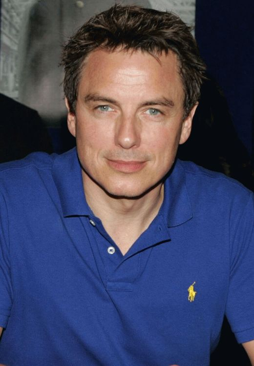 John Scot Barrowman, Scottish-American actor