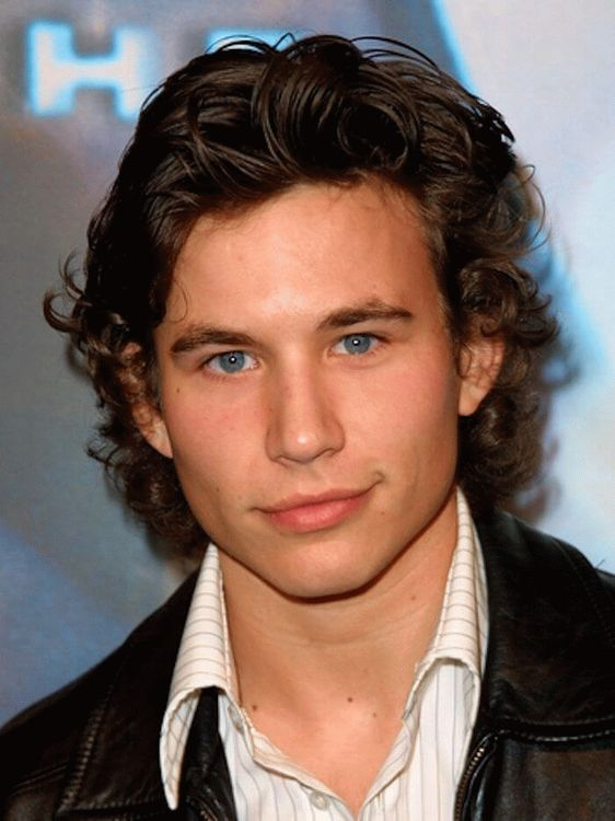 Jonathan Taylor Thomas, American actor
