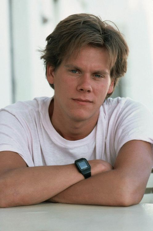 Kevin Norwood Bacon, American actor