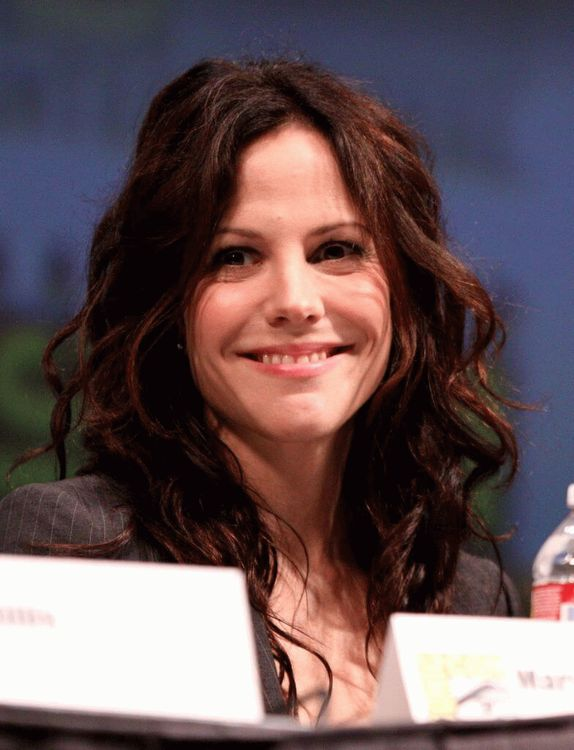 Mary-Louise Parker, American actress