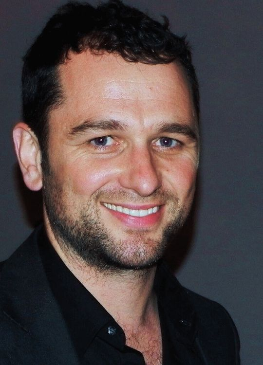 Matthew Rhys (Evans), Welsh actor